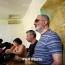 Оппозиционер Алек Енигомшян освобожден из-под стражи в Ереване
