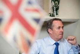 The Guardian: Экс-министр обороны Великобритании лоббировал интересы «коррумпированной диктатуры» Азербайджана