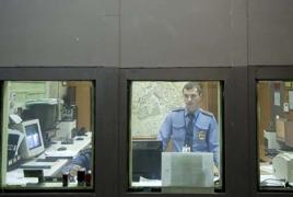 В Москве украли скульптуру Григория Просветителя авторства Согояна