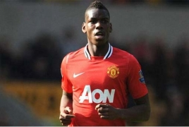 Paul Pogba returns to Manchester United for world-record £89m