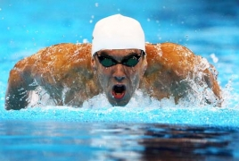 Американский пловец Майкл Фелпс стал 20-кратным олимпийским чемпионом