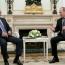 Путин: ВВП Армении выросло на 10% после присоединения к ЕАЭС