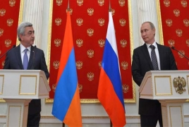 Путин: Азербайджан в состоянии купить вооружение где угодно