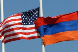 Armenia, U.S. step up cooperation to prevent nuke materials smuggling