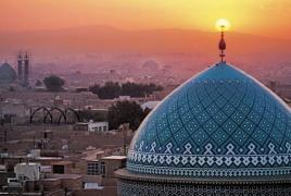 Иран отменил запрет на туристические поездки в Турцию