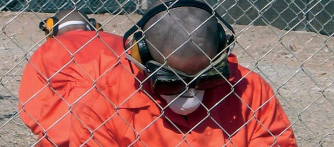 guantanamo bay human rights violations He argued that the need to counter terrorism and keep people safe overrode the obligation to respect human rights guantánamo bay was established by guantanamo bay.