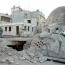19 civilians killed in raids on Syria's rebel east Aleppo
