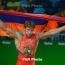 Ալեքսանյանը նվաճում է անկախ Հայաստանի երկրորդ օլիմպիական ոսկին