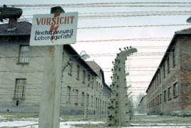 "Poland wants jail time for reference to ""Polish death camps"""