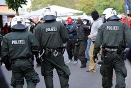 В Германии задержали мужчину, планировавшего теракт на городском празднике