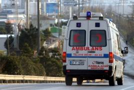 Երկրորդ ահաբեկչությունը Թուրքիայում. Առնվազն 12 մարդ է վիրավորվել