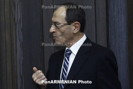 Azerbaijan must be the 1st to offer compromise on Karabakh: Armenia