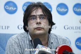 Апелляционный суд отложил рассмотрение жалобы по делу арестованного активиста Андриаса Гукасяна