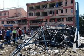В Турции произошел 3-й взрыв за сутки: Погибли трое военных
