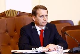 В Госдуме заявили, что возобновят диалог с верховной Радой после смены ее состава