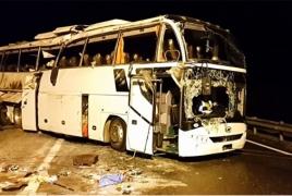 Прокуратура Тулы требует усилить наказание для водителя автобуса «Москва-Ереван»