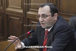 В Армении будут упрощены процедуры таможенного оформления товаров