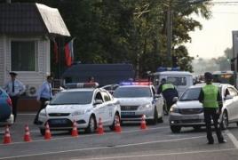 ИГ взяла на себя ответственность за нападение на пост ДПС в Подмосковье