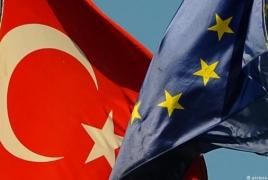 Турция надеется стать членом ЕС к 2023-му году