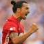 Mourinho says Ibrahimovic will stay at Manchester United for 2 years