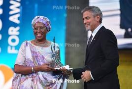 Международная армянская премия Aurora Prize объявила номинантов на получение награды в $1 млн