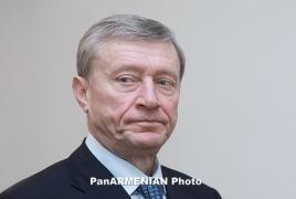 В ОДКБ не против взаимодействия стран-членов с другими объединениями