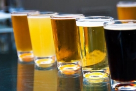 Дата проведения фестиваля пива в Ереване перенесена на 20-е августа