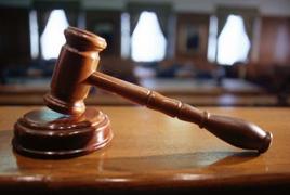 Апелляционный суд РА отклонил жалобу на арест члена «Сасна црер» Татула Тамразяна
