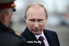 Путин объяснил диверсию в Крыму провалом «минских договоренностей»