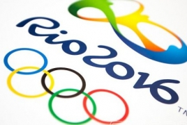 15-й день Олимпийских игр: Армянский борец-вольник Леван Бериандзе вступит в борьбу