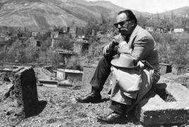 В Ереване проведут вечер, посвященный 108-летию писателя Уильяма Сарояна