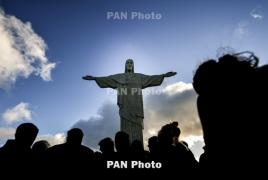 Олимпийские игры в Рио завершились: У Армении 4 медали