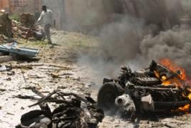 В результате теракта в Сомали погибли 23 человека