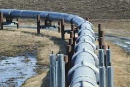 В Грузии предотвратили теракт на газопроводе Россия-Армения