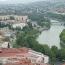 В Тбилиси решили отсрочить вырубку деревьев