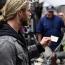Thor will travel to Doctor Strange's Sanctorum in