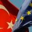 Эксперты Еврокомиссии проведут в Турции переговоры об ускорении безвизового режима