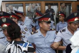 В Казахстане задержаны четверо планировавших теракты радикалов