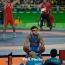 Միհրան Հարությունյանը Հայաստանում կպարգևատրվի որպես Օլիմպիադայի ոսկե մեդալակիր