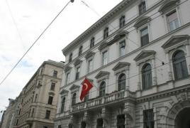 Турция отозвала посла из Австрии для пересмотра отношений