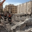 UN says Syria relief effort at stake, calls for ceasefire