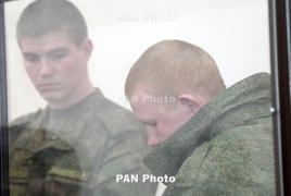 Адвокату осужденного Пермякова не известно дальнейшее место отбывания наказания его подзащитным