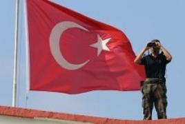 На юго-востоке Турции взорвались 3 снаряда, выпущенные с территории Сирии