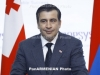Georgia doesn't rule out Saakashvili's involvement in failed terrorist act