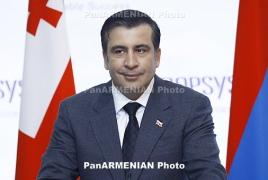 Вице-спикер парламента Грузии допускает причастность Саакашвили к подготовке теракта на газопроводе в Армению