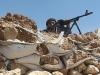 ԶԼՄ-ներ. Սիրիական Էլ Հասակեի մատույցներում 230 զինծառայող և աշխարհազորային հանձնվել է քրդերին