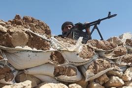 СМИ: Курды захватили в плен 230 сирийских солдат и бойцов народного ополчения