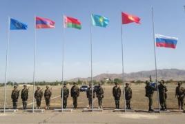 Миротворцы ОДКБ могут быть задействованы в миссиях ООН