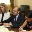 ԱՄՆ փոխդեսպան. կոռուպցիան Հայաստանի տնտեսական զարգացման հիմնական մարտահրավերն է