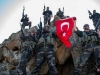 Թուրքիայի հատուկ նշանակության ուժերը մտել են Սիրիա
